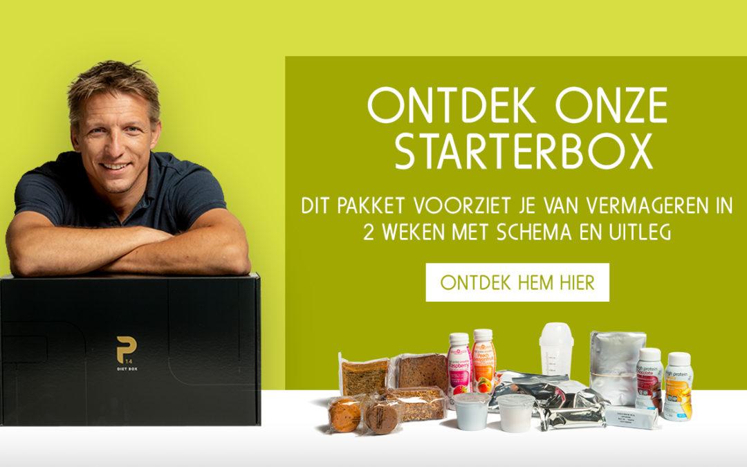 Starterbox P14